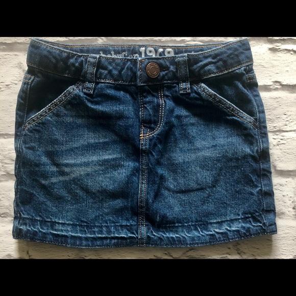 GAP Other - Baby Gap 1969 Mini Skirt Size 4T